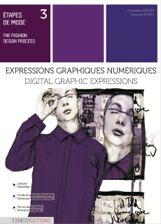 3/ Digital graphic expressions