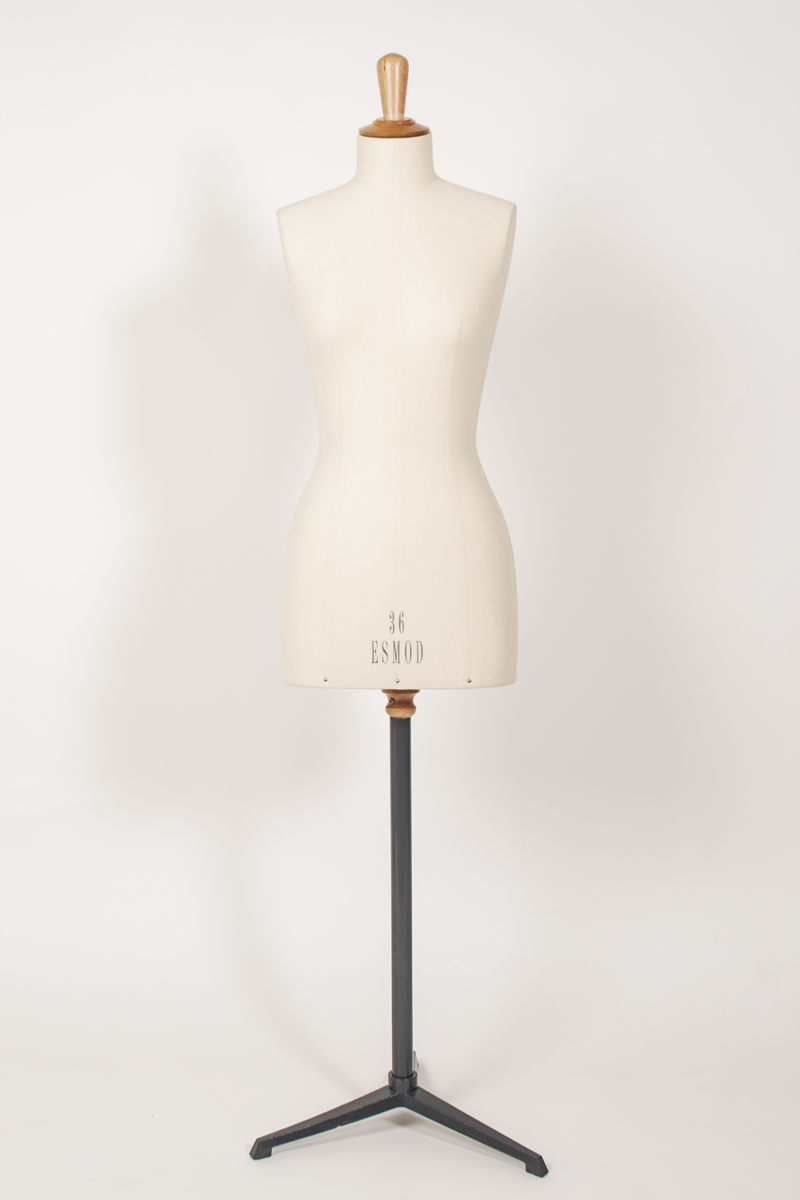 Female Dress Form
