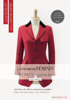 Women's garments Volume 2