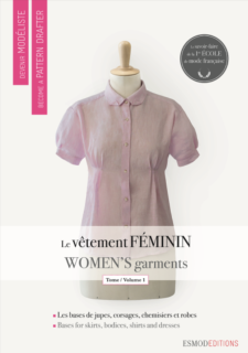 Women's garments Volume 1